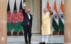 هند به روند گفتوگوهای صلح افغانستان پیوست