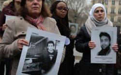 دهها هزار نفر همچنان در سوریه ناپدید استند
