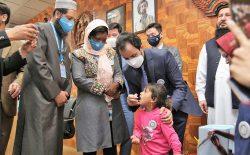 آغاز کمپاین تطبیق واکسین پولیو در افغانستان؛ ۹٫۶ میلیون کودک واکسین میشوند