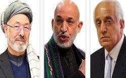 از شایعه تا واقعیت؛ دولت انتقالی برای صلح در راه است
