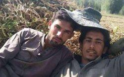 گاهی زیر چکک گاهی زیر ناودان؛ باشندگان پشتونآباد از نیروهای دولتی، خیزش مردمی و طالبان به ستوه آمدهاند