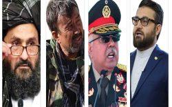 احتمال بروز جنگ داخلی؛ «بسیج علیه طالبان در محور جمهوریت نخواهد بود»