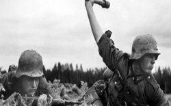 جنگ زیادی زحمت میکشد؛ سربازان محکوم به نابودیاند