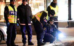 عامل حملهی تروریستی در سویدن یک افغانستانی بوده است