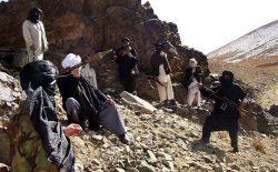 بیباوری طالبان به پیشرفت و امکان تخریب زندگی