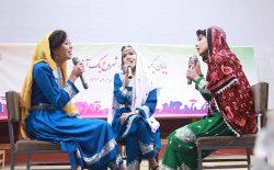 ترانههای زنان؛ خاطرههایی که از بين میرود