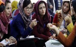 حضور زنان در جامعه سیر توسعه را سریعتر میکند