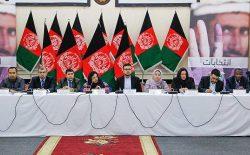اورنگ زیب: طرح ابتدایی تعدیل قانون انتخابات به وزارت عدلیه فرستاده شده است