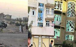 پایان عملیات بازداشت غوریانی؛ بیش از ۲۰ تن بازداشت شدند