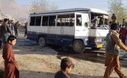 انفجار در کابل ۳ کشته و ۱۱ زخمی به جا گذاشت