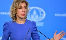 روسیه از تشکیل حکومت موقت در افغانستان اعلام حمایت کرد