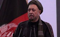 محمد محقق: گروه طالبان از رهبران سیاسی بیعت خواسته است