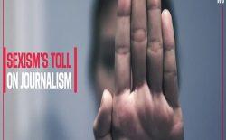 سازمان گزارشگران بدون مرز: زنان خبرنگار با خشونتهای جنسی و جنسیتی نیز روبهرو اند