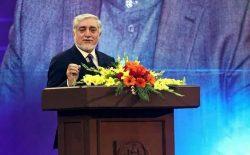 عبدالله عبدالله: وضعیت امنیتی پیچیده و وضعیت سیاسی بحرانی است