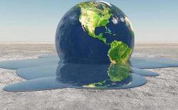 امریکا از روسیه و چین برای شرکت در نشست تغییرات اقلیمی دعوت کرد