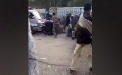 طارق آرین: یک پولیس سرحدی به دلیل ضربوشتم یک زن برای همیشه از نظام اخراج شد