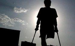 تحقیق تازه؛ در ۱۴ سال گذشته، شمار افراد دارای معلولیت در افغانستان ۱۱٫۲ درصد افزایش داشته است