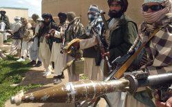کشتهشدن ۲۵۰ جنگجوی طالب در یک شبانهروز گذشته در افغانستان