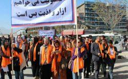 کابل؛ شهری که همهی زنان آن قربانی خیابانآزاریاند