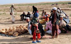 افزایش بیجاشدگان و هشدار آگاهان از کنترل طالبان بر شریانهای اقتصادی