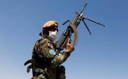 قدرت طالبان نسبت به امریکا برای همسایههای افغانستان خطرناکتر است