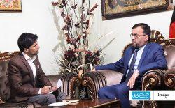گفتوگو با علیاحمد عثمانی، وزیر پیشین انرژی و آب؛ دیپلماسی برای ایران آب نمیآورد