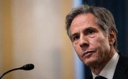 وزیرخارجهی امریکا: پس از خروج، ممکن است افغانستان درگیر جنگ داخلی شود