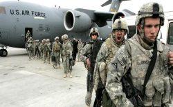 آیا آسیای میانه دوباره ميزبان پایگاه نیروهای امریکایی میشود؟