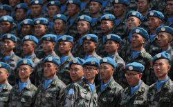 تغییر قطب هژمونی جهان؛ چین به افغانستان نیروی حافظ صلح میفرستد