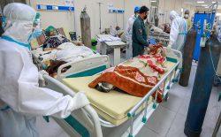 افزایش شمار مبتلایان به کرونا در افغانستان و نگرانی از موج سوم