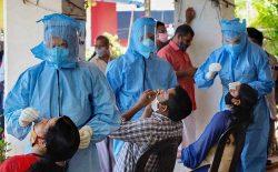 شدت بیماری کرونا در هند؛ ارتش این کشور وارد عمل میشود