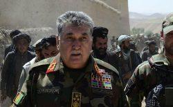 همایون فوزی: پاکستان به دنبال تشکیل اردوی ضعیف در افغانستان بود