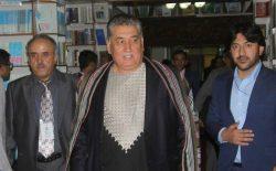 فوزی؛ همه گروههای جهادی در خرابی کابل نقش داشتند