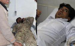 کاروان والی و فرماندهی پولیس غور با کمین طالبان مواجه شدند