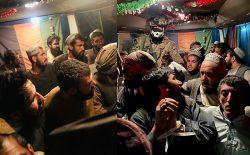 نیروهای کوماندو ۲۸ غیرنظامی را از زندان طالبان در هلمند آزاد کردند