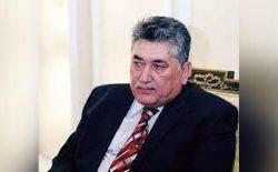 فوزی: اردوی افغانستان در حد بخورونمیر اکمال میشد