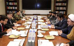 شورای امنیت ملی: طالبان میخواهند مدرسههای رسمی دینی را ببندند