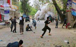 یوناما: در سه ماه اول ۲۰۲۱ میلادی، ۵۷۳ غیرنظامی در افغانستان کشته شدهاند