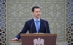 بشار اسد رسما نامزد انتخابات ریاستجمهوری سوریه شد