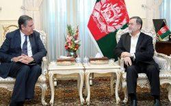 سرور دانش: هر نوع انتقال قدرت در افغانستان، باید تداوم نظم سیاسی و امنیتی را تضمین کند