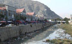 احتمال فساد در پروژهی پاککاری دریای کابل؛ چگونه ۱۹۷ میلیون افغانی در این دریا غرق شد؟