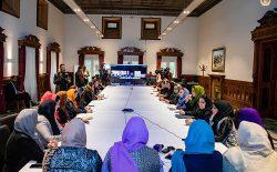 پارلمان سویدن از حفظ دستآوردهای زنان افغانستان اعلام حمایت کرد