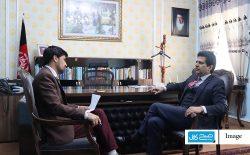 مجیبالرحمن رحیمی: در نشست ترکیه، حرف نهایی را شورای عالی مصالحه میزند