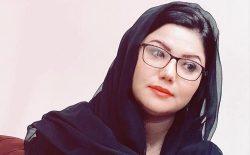 منیره یوسفزاده استعفا کرد