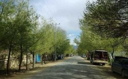 یک سرباز پولیس از سوی تفنگداران ناشناس در کابل ترور شد