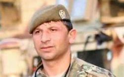 فرماندهی قطعه خاص پولیس بغلان کشته شد