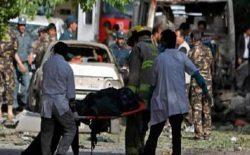 وزارت داخله: در ۱۰ روز گذشته، ۶۳ غیرنظامی در حملات طالبان کشته شدند