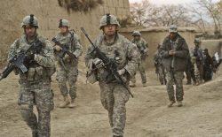 خروج نیروهای امریکا تا ۱۱ سپتمبر؛  چالشها و فرصتها