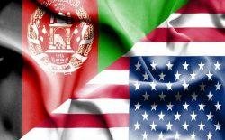 امریکا در سال ۲۰۲۱ میلادی ۳۰۰ میلیون دالر به افغانستان کمک میکند