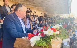 والی کابل: ارزشهای قانون اساسی در گفتوگوهای صلح غیرقابل معامله است